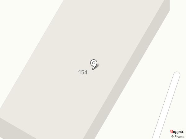 ВК РЭК на карте Усть-Каменогорска