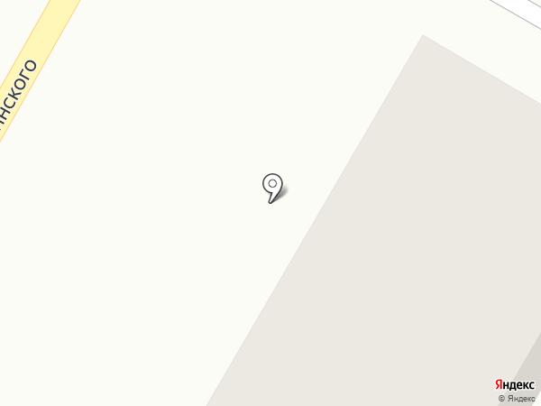 Справочная служба аптек г. Усть-Каменогорска на карте Усть-Каменогорска