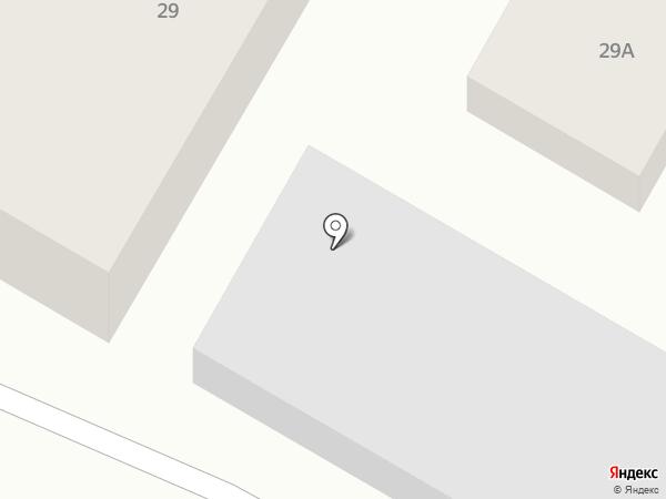 Vip Салон на карте Усть-Каменогорска