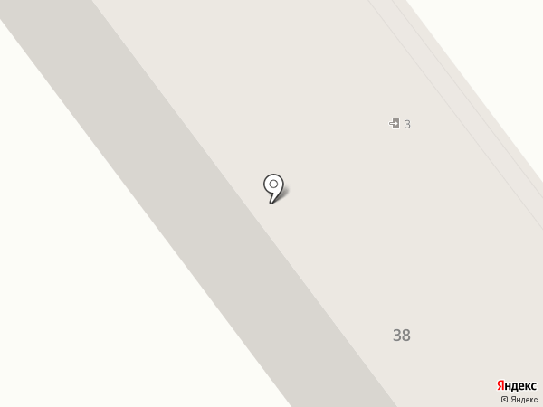 Di-tex на карте Усть-Каменогорска