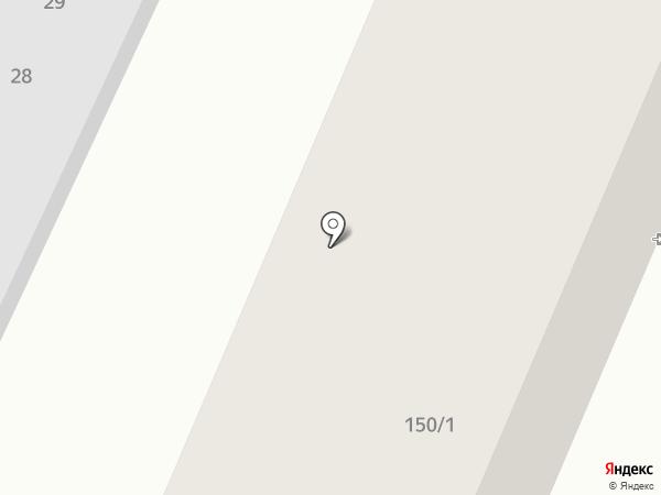 Гүлсім на карте Усть-Каменогорска