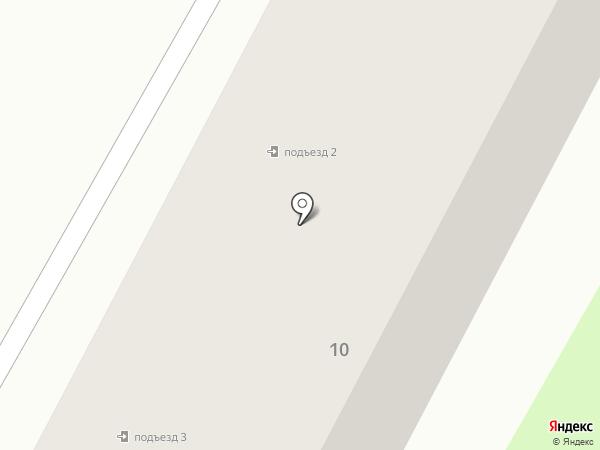 ПромСпецМонтаж на карте Усть-Каменогорска