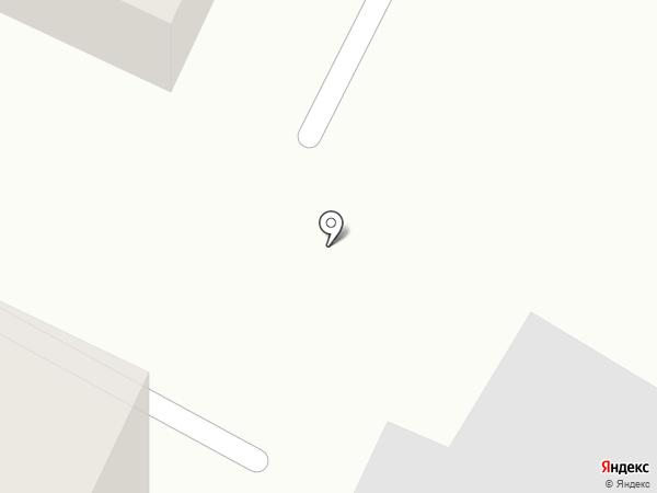 АЛТАЙ-АВТО на карте Усть-Каменогорска