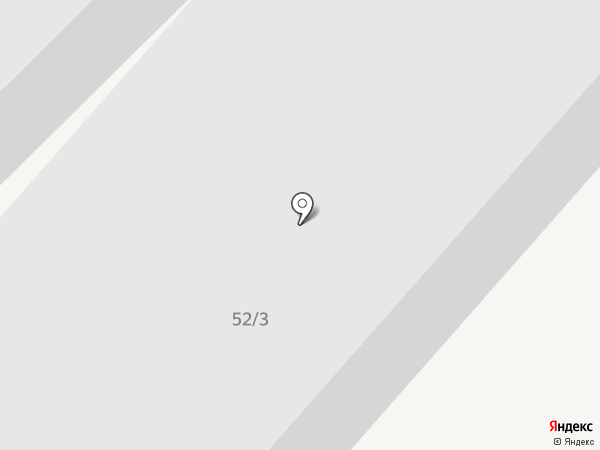 Стеклосервис на карте Усть-Каменогорска