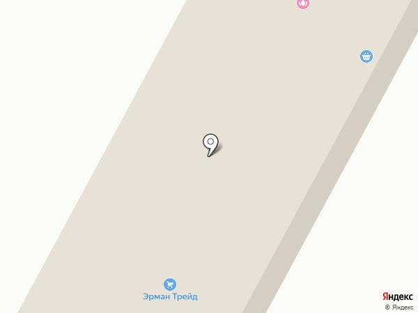 МЕТВЕЛ на карте Усть-Каменогорска