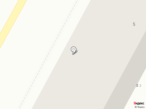 PIT Stop на карте Усть-Каменогорска