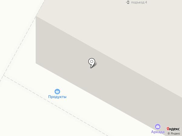 CyberPlat на карте Усть-Каменогорска