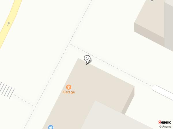 Zeppelin на карте Усть-Каменогорска