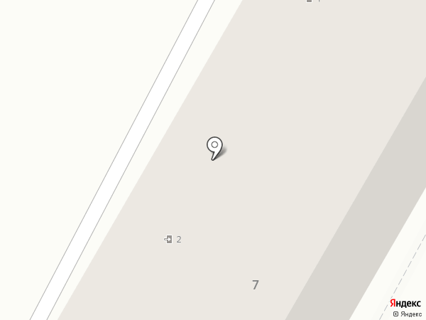 Формат.kz на карте Усть-Каменогорска
