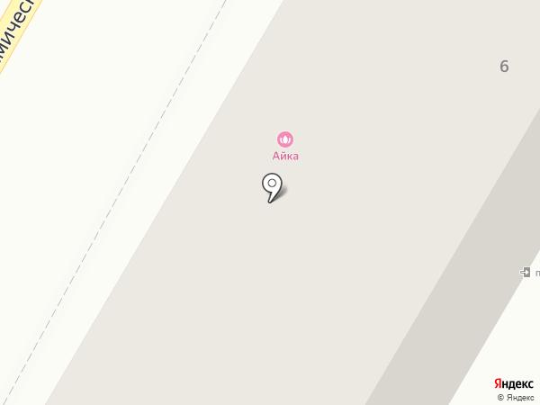 Spektr инструмент на карте Усть-Каменогорска