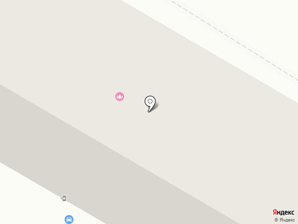 Michelle на карте Усть-Каменогорска