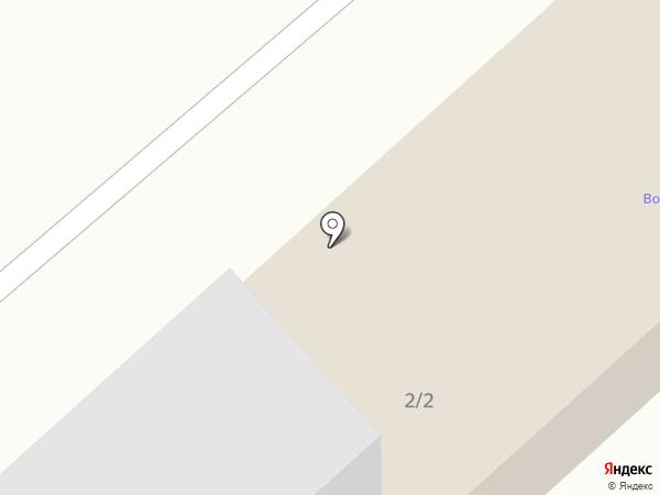 Юдас на карте Усть-Каменогорска