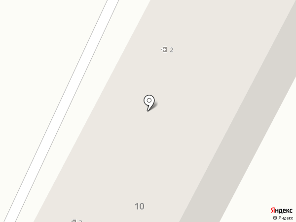 Deloras на карте Усть-Каменогорска
