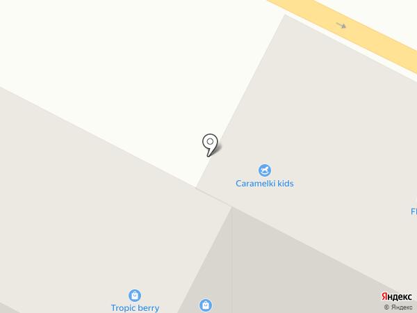7shagov.kz на карте Усть-Каменогорска