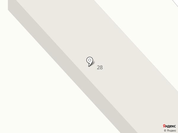 Учебный центр Департамента Чрезвычайных Ситуаций Восточно-Казахстанской области на карте Усть-Каменогорска