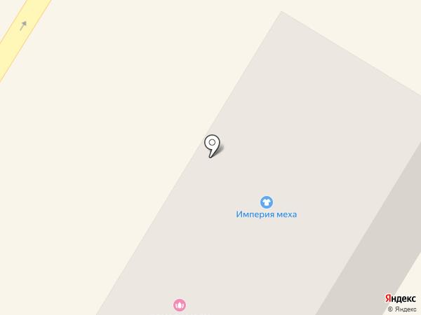 Lezard Электрик UK, ТОО на карте Усть-Каменогорска