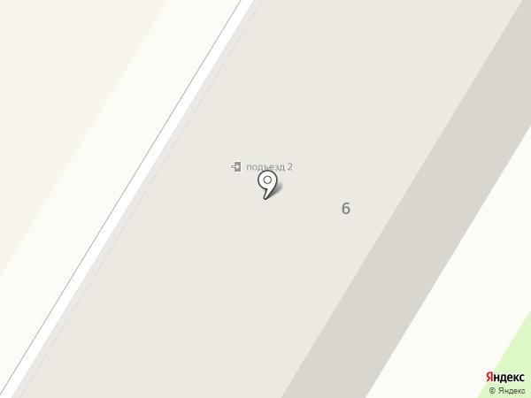 Фуд Лайн на карте Усть-Каменогорска