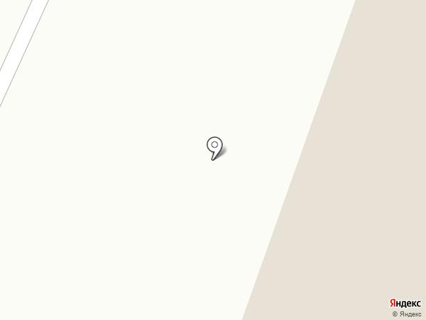 Общество красного полумесяца РК на карте Усть-Каменогорска