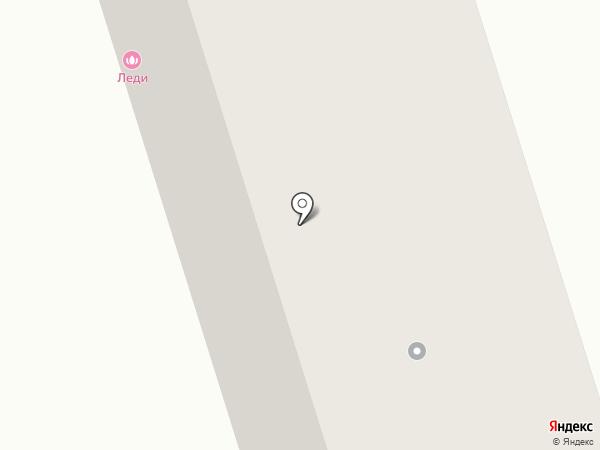 Центр заказа пассажирского транспорта на карте Усть-Каменогорска