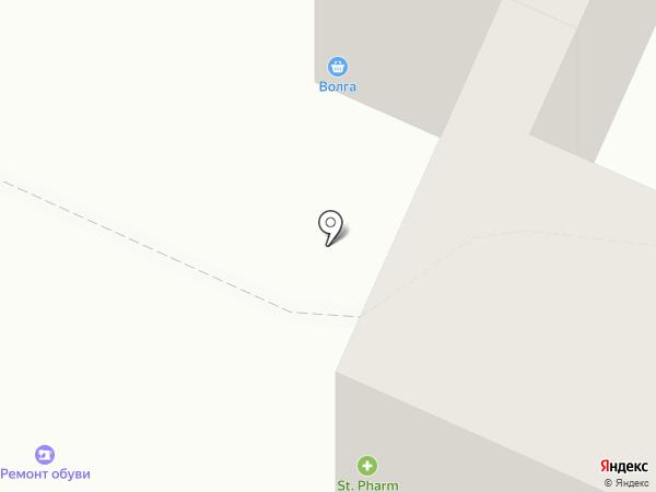 Арника, ТОО на карте Усть-Каменогорска