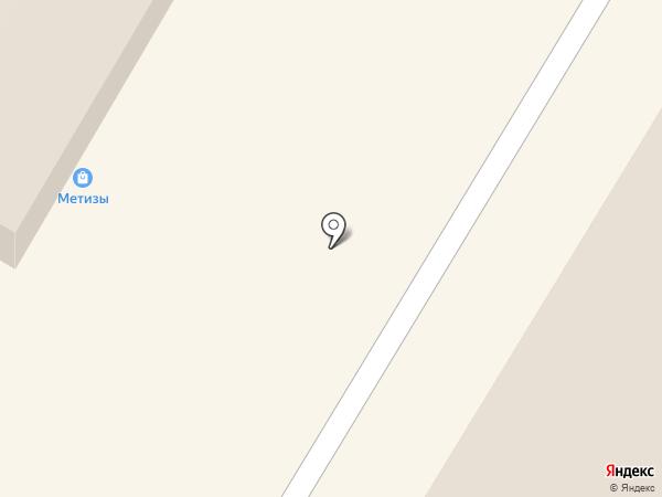 Стэлс, ТОО на карте Усть-Каменогорска