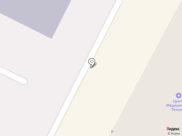 PINK ZEBRA на карте Усть-Каменогорска