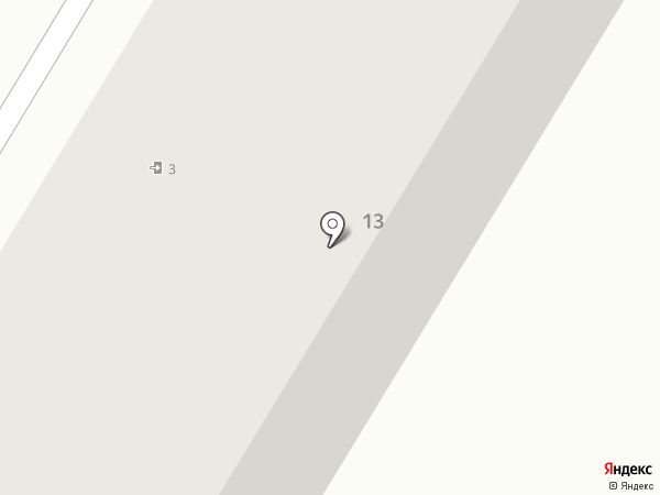 Скат на карте Усть-Каменогорска