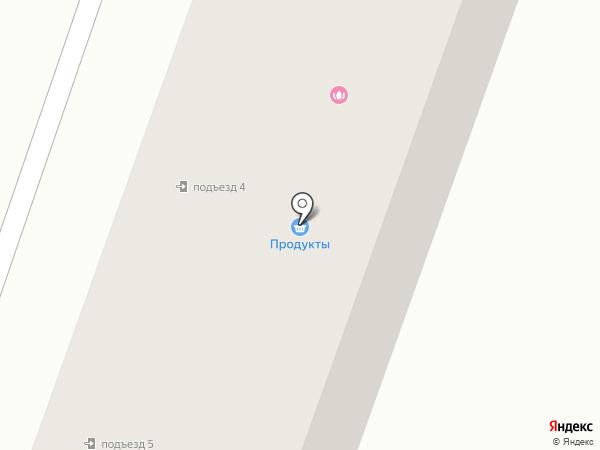 Caramel на карте Усть-Каменогорска