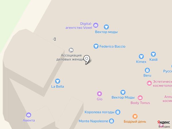 Nail Bar на карте Усть-Каменогорска