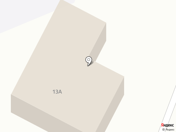 ВК Центр геологических изысканий, ТОО на карте Усть-Каменогорска