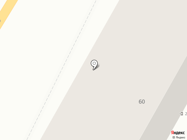 Avenue City на карте Усть-Каменогорска