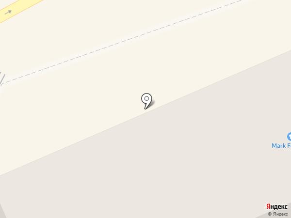 Дюймовочка на карте Усть-Каменогорска