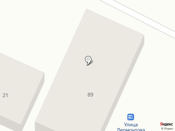 Метизно-торговая компания, ТОО на карте Усть-Каменогорска