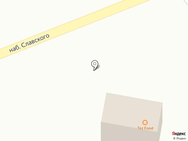 SheikhDoner на карте Усть-Каменогорска