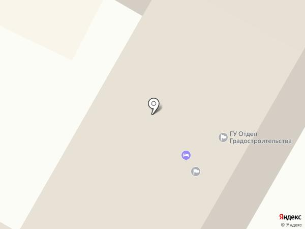 Кадастровое бюро г. Усть-Каменогорск на карте Усть-Каменогорска