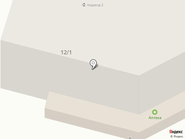 KAZMED PREMIUM, ТОО на карте Усть-Каменогорска