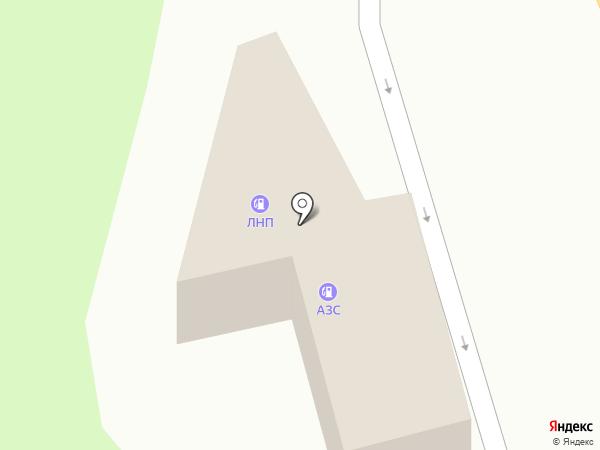 Шиномонтажная мастерская на ул. Жибек Жолы на карте Усть-Каменогорска