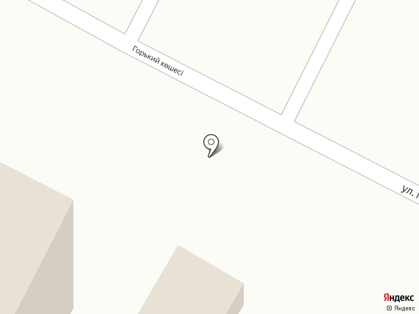 Avenue на карте Усть-Каменогорска