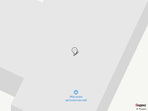 Газ детали на карте Усть-Каменогорска