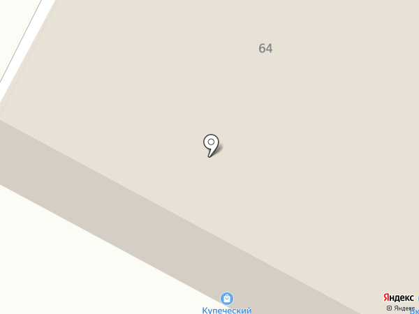 Makeupcenter на карте Усть-Каменогорска