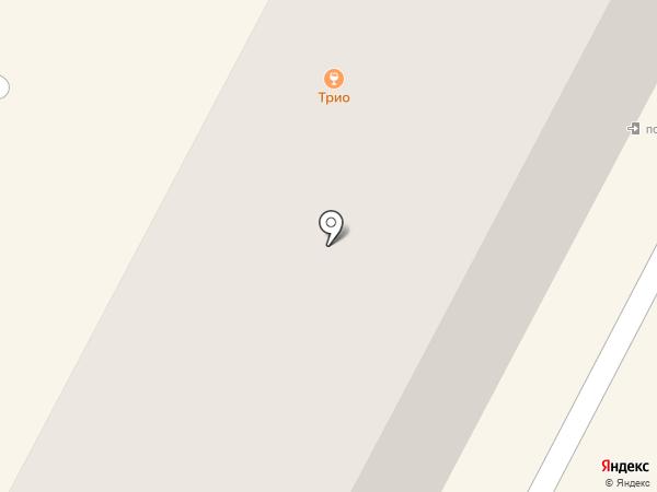 СЛАДКОЦВЕТ на карте Усть-Каменогорска