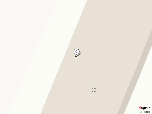 АВТОSTAR на карте Усть-Каменогорска