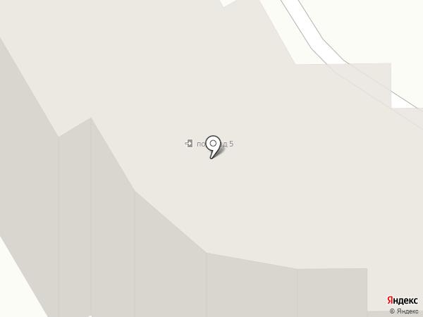 Пивной магазик на карте Усть-Каменогорска
