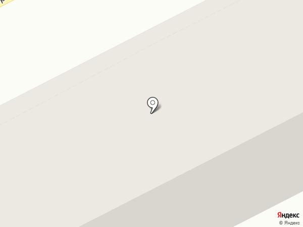 STDART на карте Усть-Каменогорска