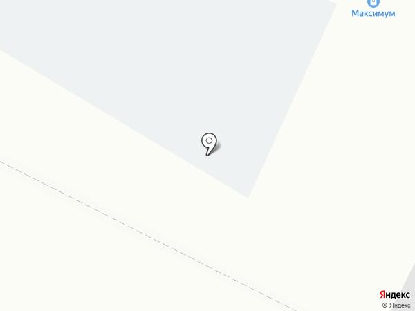 КазПресс на карте Усть-Каменогорска