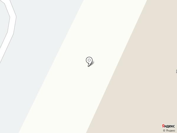 Интеграция-Астык, ТОО на карте Усть-Каменогорска
