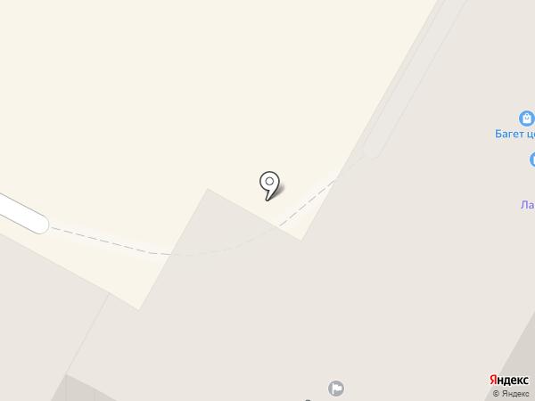 RekLime на карте Усть-Каменогорска