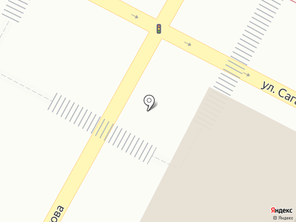 Нотариус Есиркепова Д.Р. на карте Усть-Каменогорска