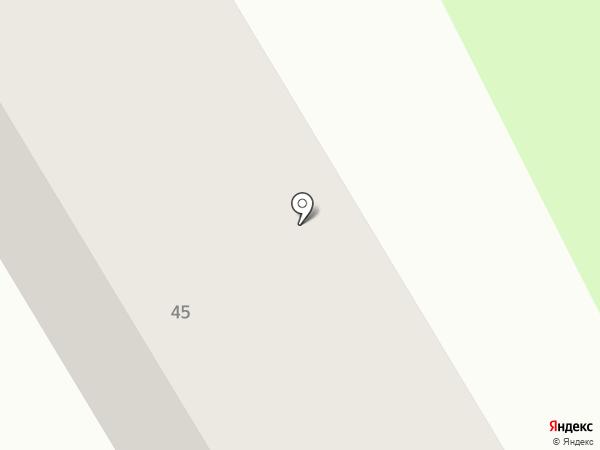 Liza Belle на карте Усть-Каменогорска