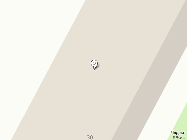 Нургалиева О.Н. на карте Усть-Каменогорска